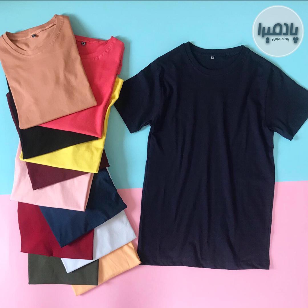 تی شرت ساده