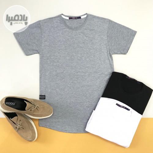 تی شرت ساده DENIM