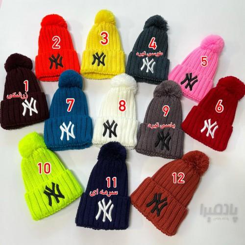 کلاه NY