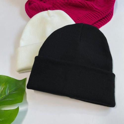 کلاه سیاه و سفید