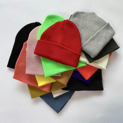 کلاه رنگی