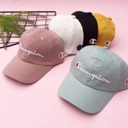 کلاه کتان champion (پسرانه دخترانه)