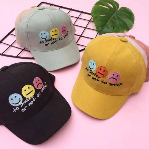 کلاه استیکر (پسرانه دخترانه)