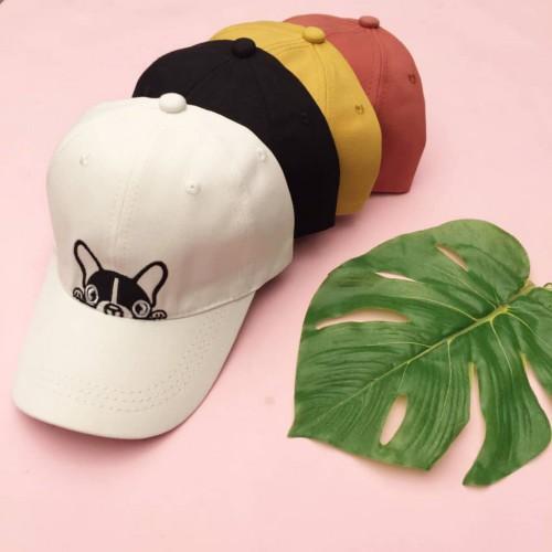 کلاه طرح سگ (پسرانه دخترانه)