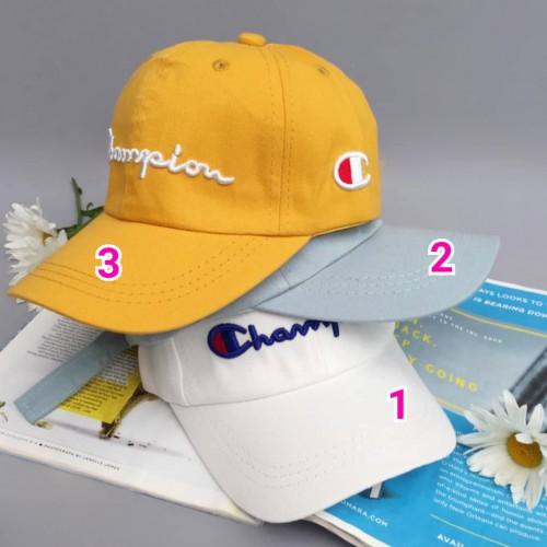 کلاه Champiom (پسرانه دخترانه)