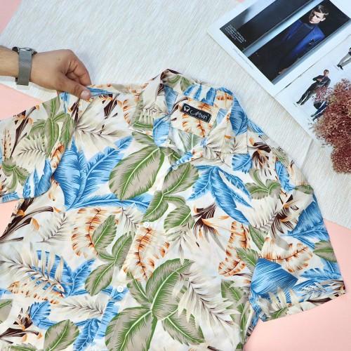 پیراهن هاوایی کد 2